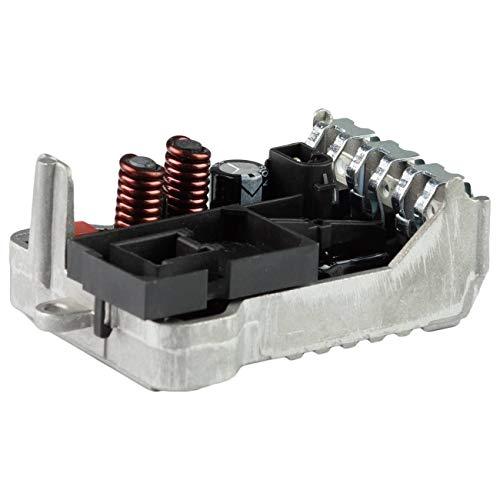 TOPAZ 2308216451 Gebläseregler Steuergerät Relais für C/E/S/M/G-KLASSE CLK/SL/SLK AMG CDI W203 CL203 S203