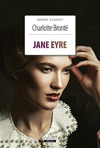 Jane Eyre. Ediz. integrale. Con Segnalibro