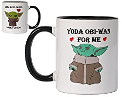 Top 7 best Baby yoda cup: Best Baby yoda cup