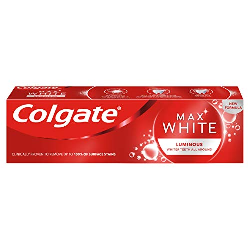 Colgate Zahncreme Max White One (1 x 75 ml)