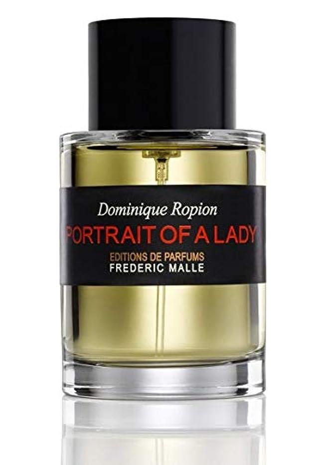 前提条件代理店まばたきFrederic Malle Portrait of a Lady Eau de Parfum 3.4 Oz./100 ml New in Box