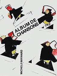 Album de Chansons