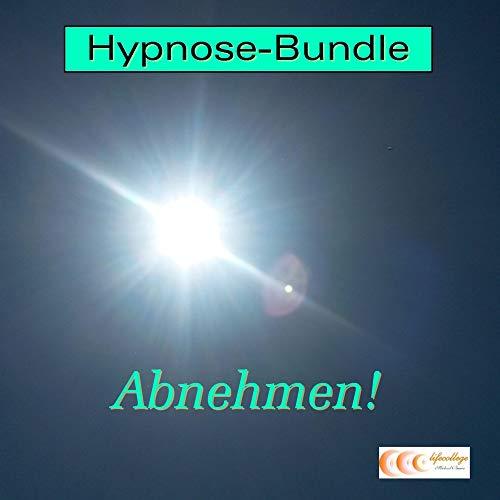 Abnehmen! - Hypnose-Bundle Titelbild