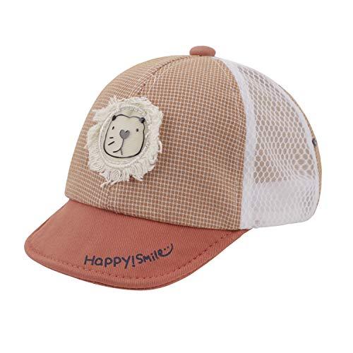 Gorra de béisbol para bebé, diseño de conejo, gorra de...