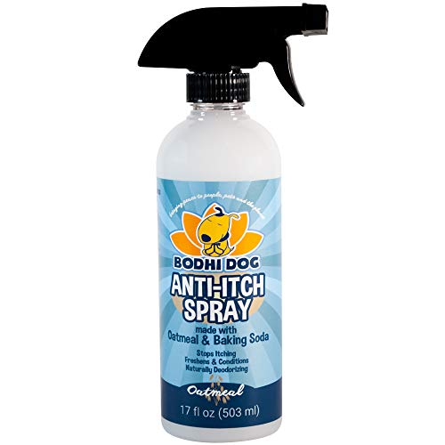 Bodhi Dog Oatmeal Spray for Dogs and Cats