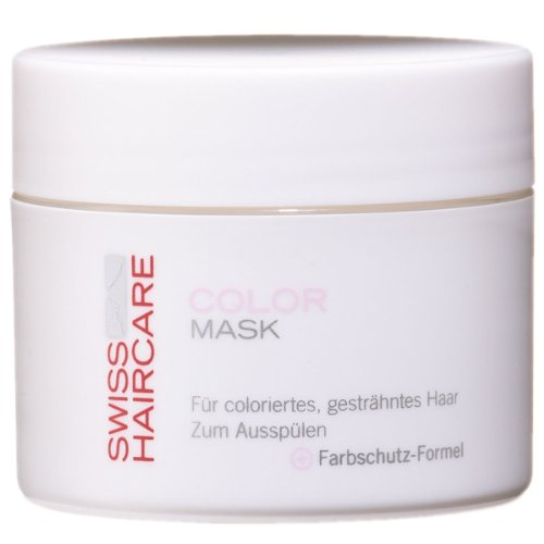 Swiss Haircare Color Mask, 150 ml