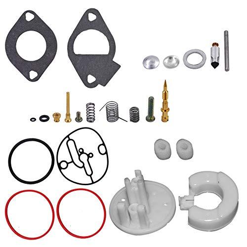 Autoparts Carburetor Carb Rebuild Repair Kit Parts Fits for Walbro LMT 5-4993