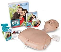 W47075 - Simulator Family CPR Anytime-Light Skin - Laerdal Family and Friends CPR Trainers - Each