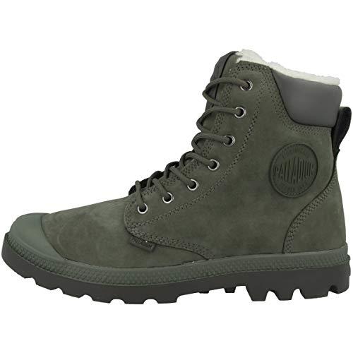Palladium Unisex volwassenen boots Pampa Sport Cuff WPS