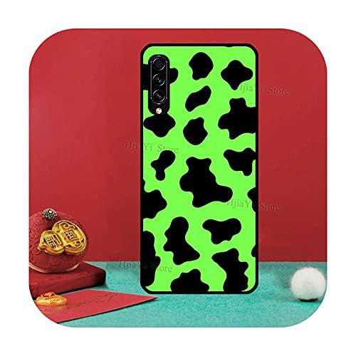 Phone cover Funda para Samsung A70, A51, A50, A70, A71, A10, A20, A20E, A21S, A12, A40, A31, Funda de TPU suave, Dd2045, para Samsung A70