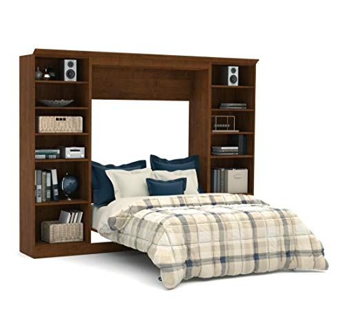 Why Should You Buy Bestar Versatile Collection, Full Murphy Bed kit