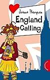 Girls' School – England Calling: aus der Reihe Freche Mädchen – freche Bücher! (English...