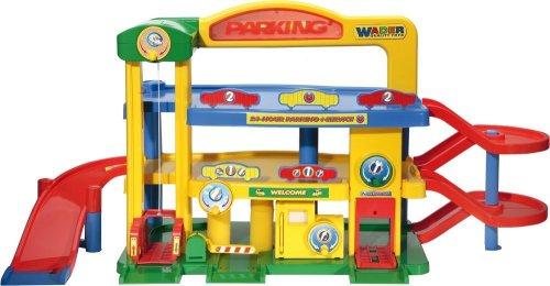 Wader - 05070 - Garage petites voitures Premium n° 1