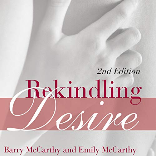 Rekindling Desire cover art