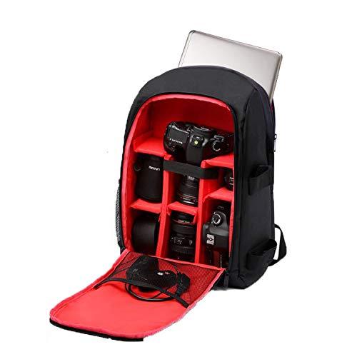 G-Raphy Waterproof Camera Backpack