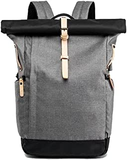 Fmdagoummzibeib Backpack, Raincoat & Anti-theft Backpack, Suitable15 Inch Laptop, Oxford Cloth Backpacks