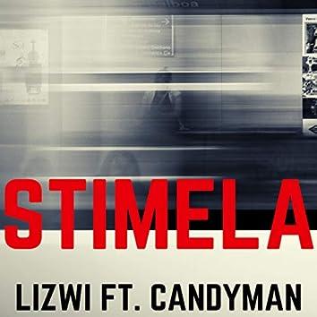 Stimela (feat. Candy Man)