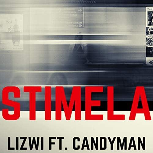 Lizwi feat. Candy Man