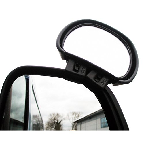 Dometic DM-3100 Milenco Aero3 Blind Spot Mirror
