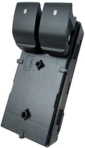 SWITCHDOCTOR Window Master Switch for 2007-2013 GMC Sierra 1500 2500 3500 (2 Door)