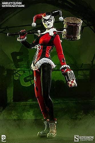DC Comics Actionfigur 1 6 Harley Quinn 30 cm
