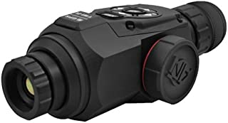 ATN OTS-HD 384 Thermal Smart HD Monoculars/Viewers w/ High Res Video, Geotagging, Rangefinder, WiFi, E-Compass, E-Zoom, 3D Gyroscope, IOS & Android Apps