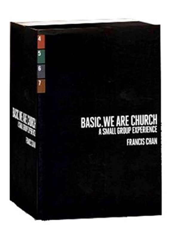 We Are Church: A Small Group Experience (BASIC. Series)