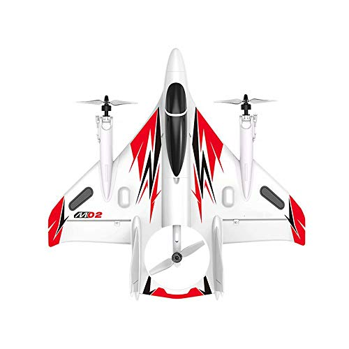 QSs- Pocket Quad Copter 2.4G Mini Drone 3D Flips,Altitude Hold,Headless Mode, One Key Takeoff And Landing,Auto Return,Trajectory Flight,for Kids Beginners