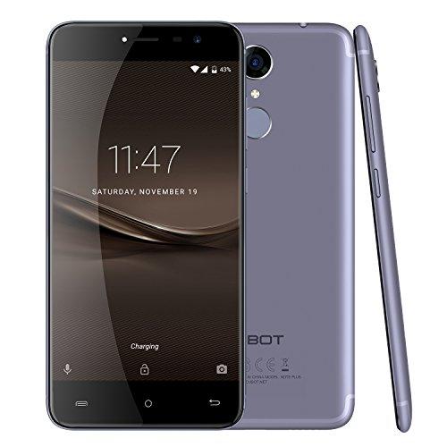 Cubot Note Plus 13,2 cm (5.2') 3 GB 32 GB Doppia SIM 4G Blu 2800 mAh