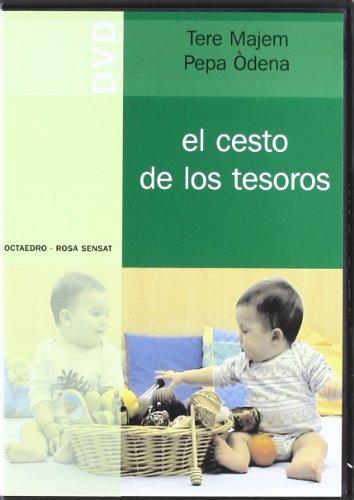 OCTA DVD EL CESTO DE LOS TESOROS