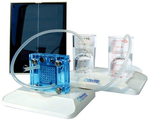 Horizon Fuel Cell Technologies Solares Wasserstoff-Lernset
