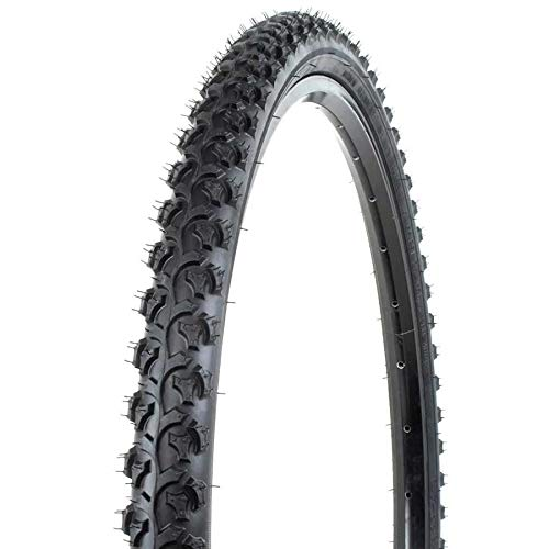 Kenda Alpha Bite, Tire, 26''X1.95, Wire, Clincher, Black