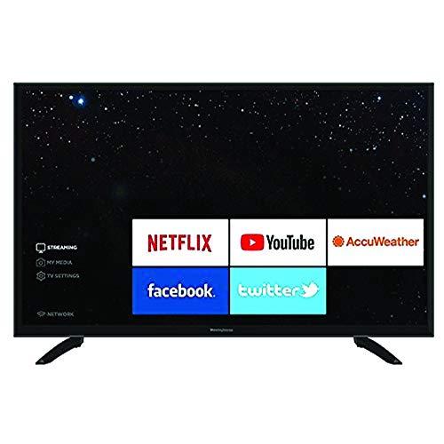 Opiniones y reviews de westinghouse tv para comprar hoy. 5