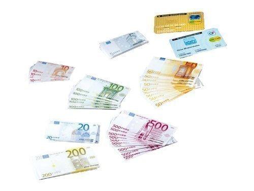 Happy People Spielgeld