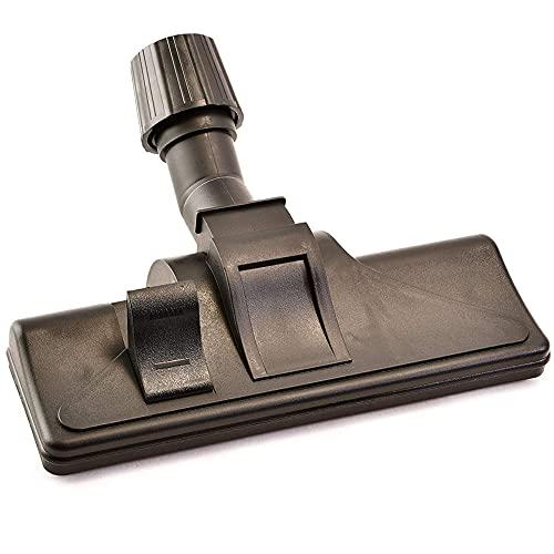 PRODUCT2SELL Boquilla universal prémium para aspiradora, con diámetro de 30-38 mm, conmutable, adecuada para Kärcher 41301720 VC5 VC6 NT 30/1 40/1 50 55/1 25/1 6.906-511.0 DN 35
