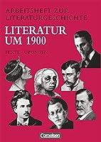 Arbeitsh. Literaturgesch./Lit. 1900