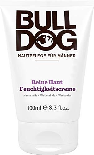 Bulldog Reine Haut Feuchtigkeitscreme, 100ml