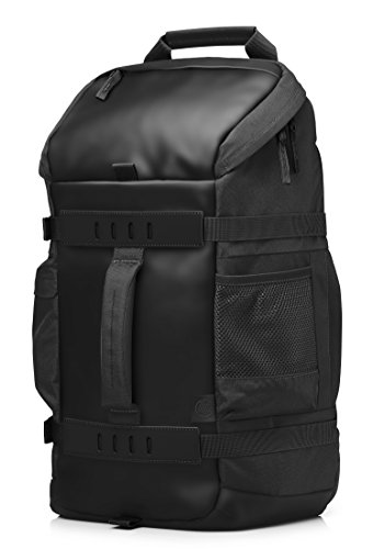 HP Odyssey Black Sport Backpack for Up to 15.6 Inch (39.6 cm) Laptop/Chromebook/Mac