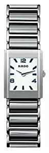 Rado Women's R20488112 Integral Collection Mini Swiss Watch image
