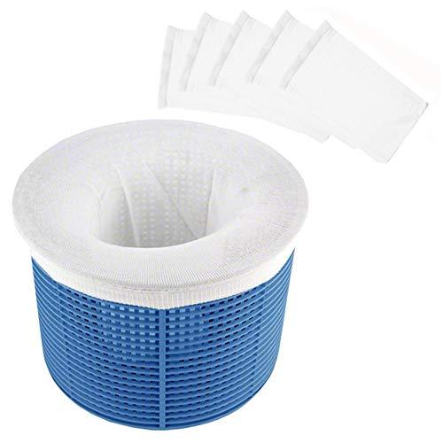 Sunshine smile Pool Skimmer socken,Skimmer Korb Filter,Pool Skimmer Filter,Pool Filter Netz,filterschoner,körbe und Skimmer,Skimmer Korb für Schwimmbad