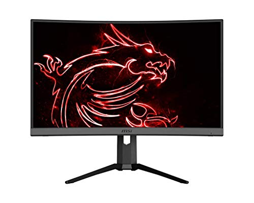 Our #6 Pick is the MSI OPTIX MAG272CQR Curved 1440p Monitor