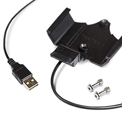 TwoNav - Cradle para GPS Aventura Motor | Soporte GPS