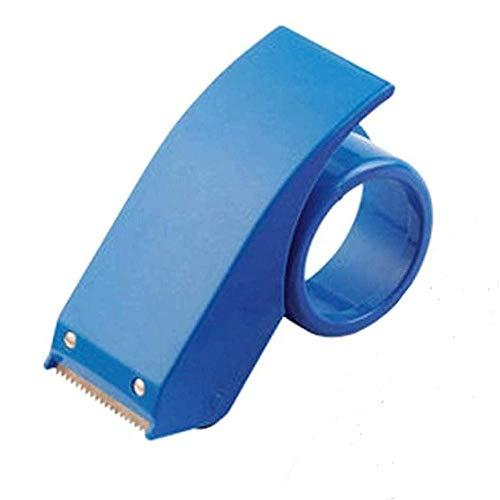 SMX Deber pequeña Dispensador de Cinta de Escritorio no Slip Ideal for Grandes volúmenes de Paquetes de Sellado, empaque y Embalaje En casa, Oficina o Mailroom