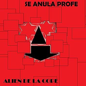 Alien De La Cope