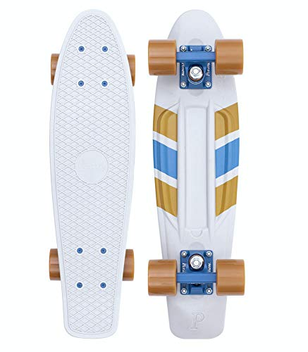 PENNY skateboard(ペニースケートボード)22inch GRAPHICS OPENROAD COLLECTION CHEVRON, ピンク