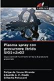 Plasma spray con precursore ibrido SiO2+ZrO2: Deposizione di rivestimenti termici e di protezione ambientale