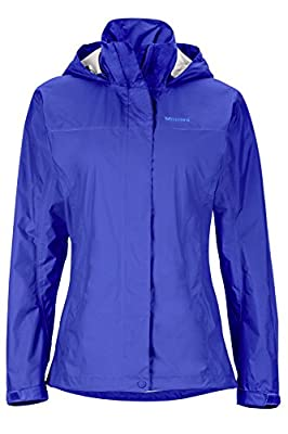 Marmot Women's Precip Jacket, Gemstone, Small