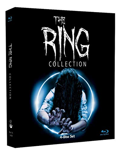 The Ring - Limited Legacy Collection (Digipack im Schuber plus Booklet) [Blu-ray]