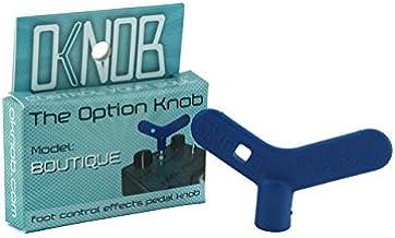 Option Knob ブティック