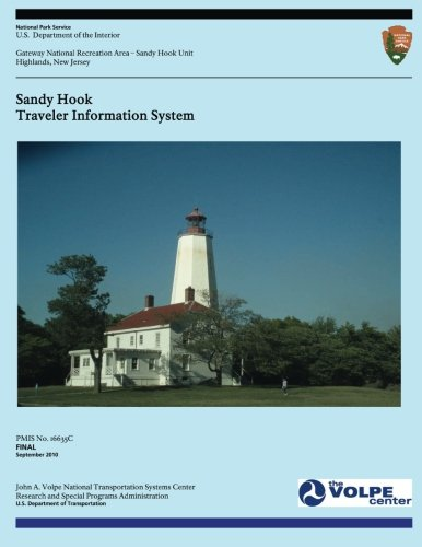 Sandy Hook Traveler Information System